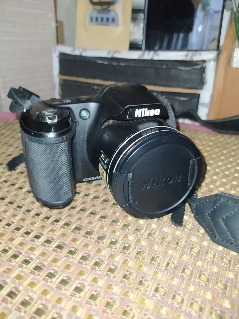 NIKON COOLPIX L3300