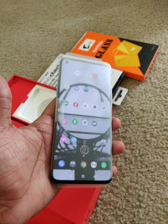 OnePlus 8T 256GB 12GB RAM (FACTORY UNLOCKED)