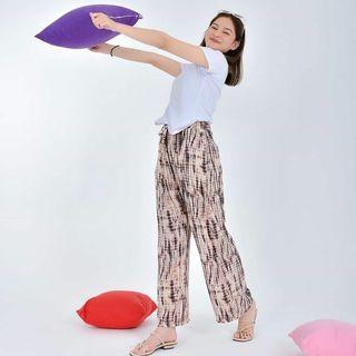 pants kulot wanita
