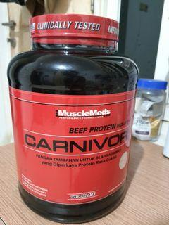 Protein drink Carnivor