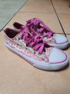 Sepatu Airwalk Girlie. No 31