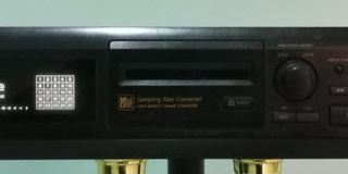 Sony MDS-JE500  Stereo Home Mini Disc Player (faulty)