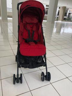 Stroller mini brio by babyelle S-330