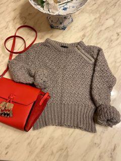 Topshop 針織 毛衣