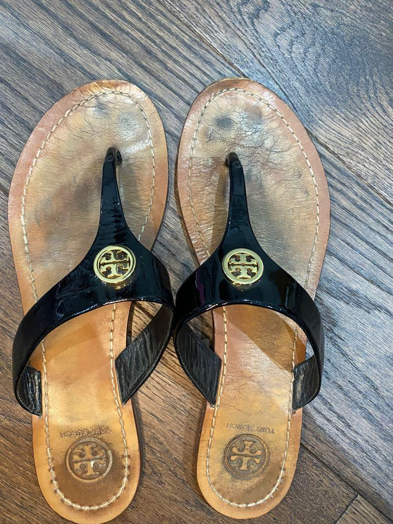 Tory Burch Cameron sandals size 7.5