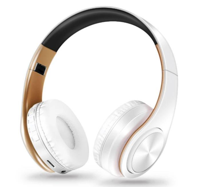 WorthFit Headphones