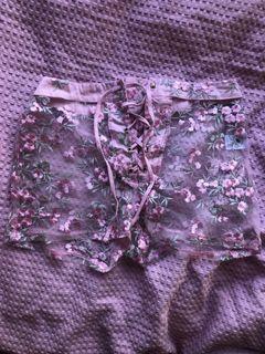 Beginning Boutique shorts