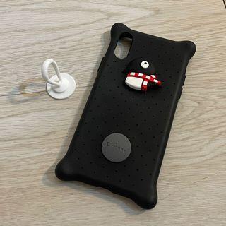 BONE 防震手機殼 iPhone X/XS