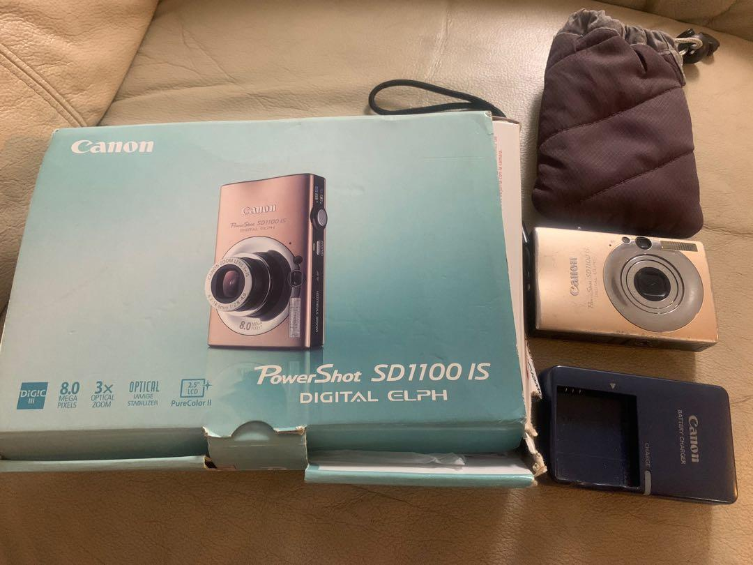 Canon Digital Camera $50