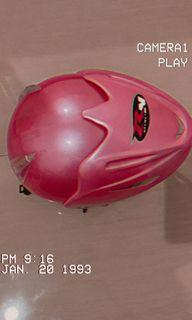 Helm Pink