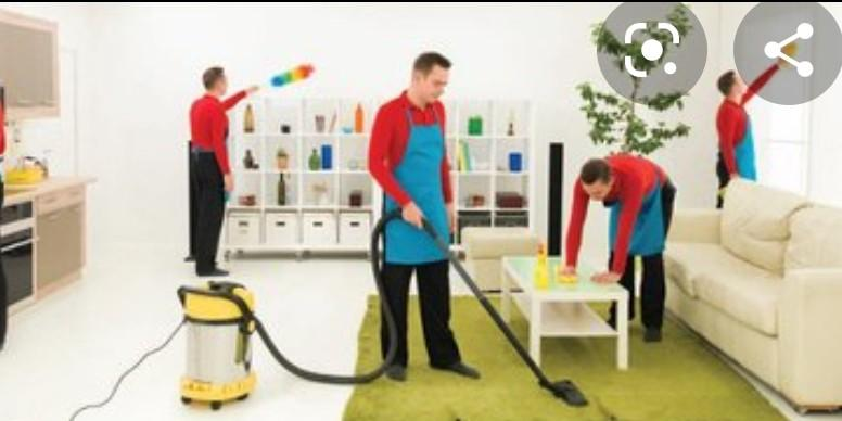 IMMEDIATE VACANCY FOR CLEANER FULL/PART TIME