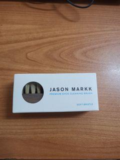 Jason Mark Soft Bristle Brush
