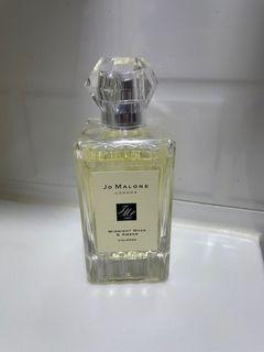 (清屋)Jo Malone Midnight Musk&Amber 香水