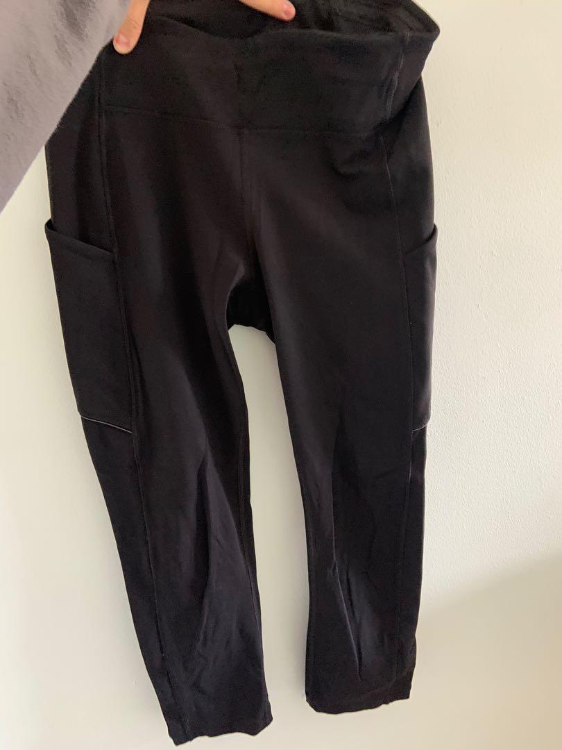Lululemon capris pants