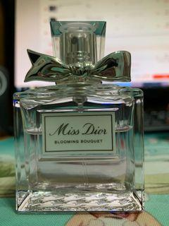 Miss Dior Blooming Bouquet花漾迪奧女性淡香水