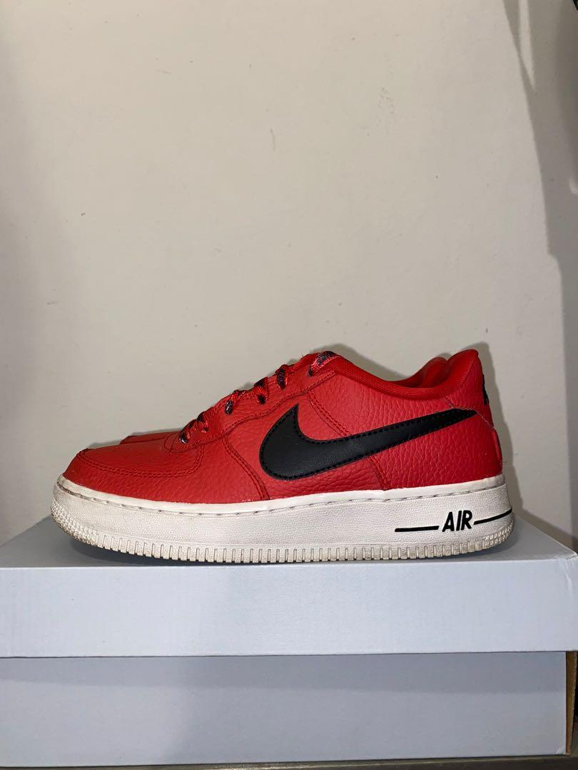 Nike Air Force 1 Low NBA Size 4.5Y