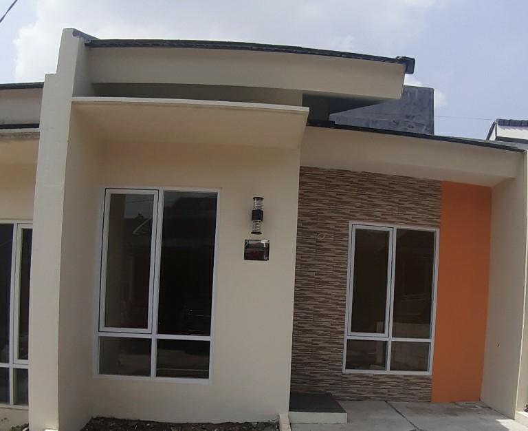 Rumah Siap Huni Dekat Akses Tol Cibubur Special diskon Januari