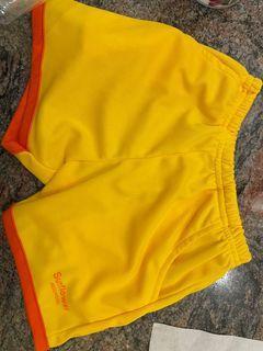 Selling size S sunflower short