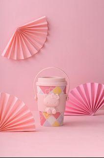 7-11 Hello Kitty 隨行杯