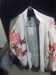 日本造型罩衫