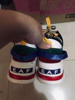 造型老爹鞋