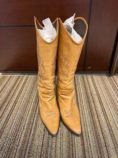 馬靴 靴子