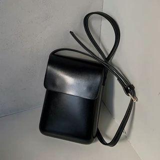 【 Gshop.】男士單肩包斜挎皮包小掛包腰包迷你包小包