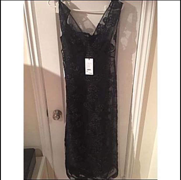 Brand new Simone Rocha maxi dress from Nordstrom sz4