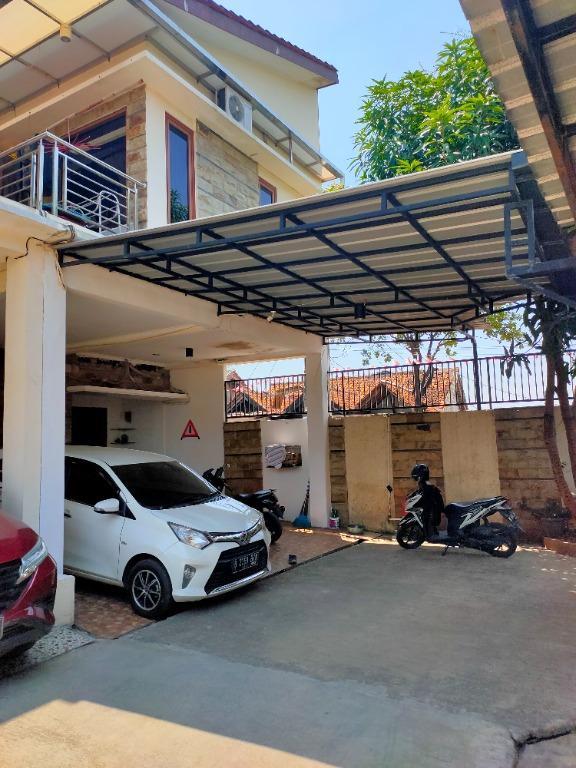 Cluster 2 Lantai Minimalis di JAKAMULYA Kota Bekasi