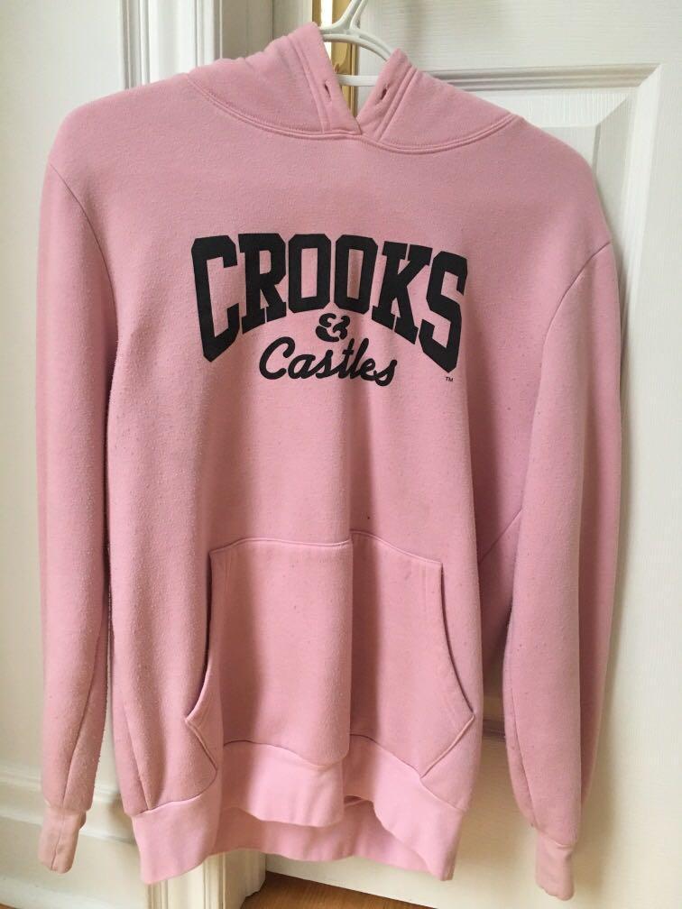 Crooks & Castles Sweater