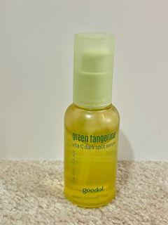 Goodal Green Tangerine Vita C Dark Spot Serum