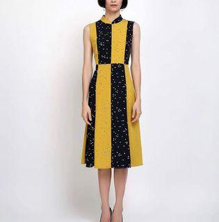 Invio chinese new year collection #dress100