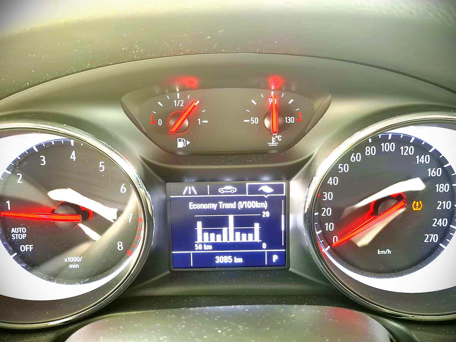 Opel Insignia 1.5 Grand Sport Turbo Auto