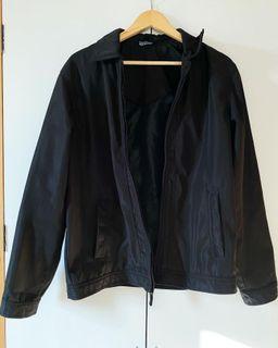 pilgrim black jacket