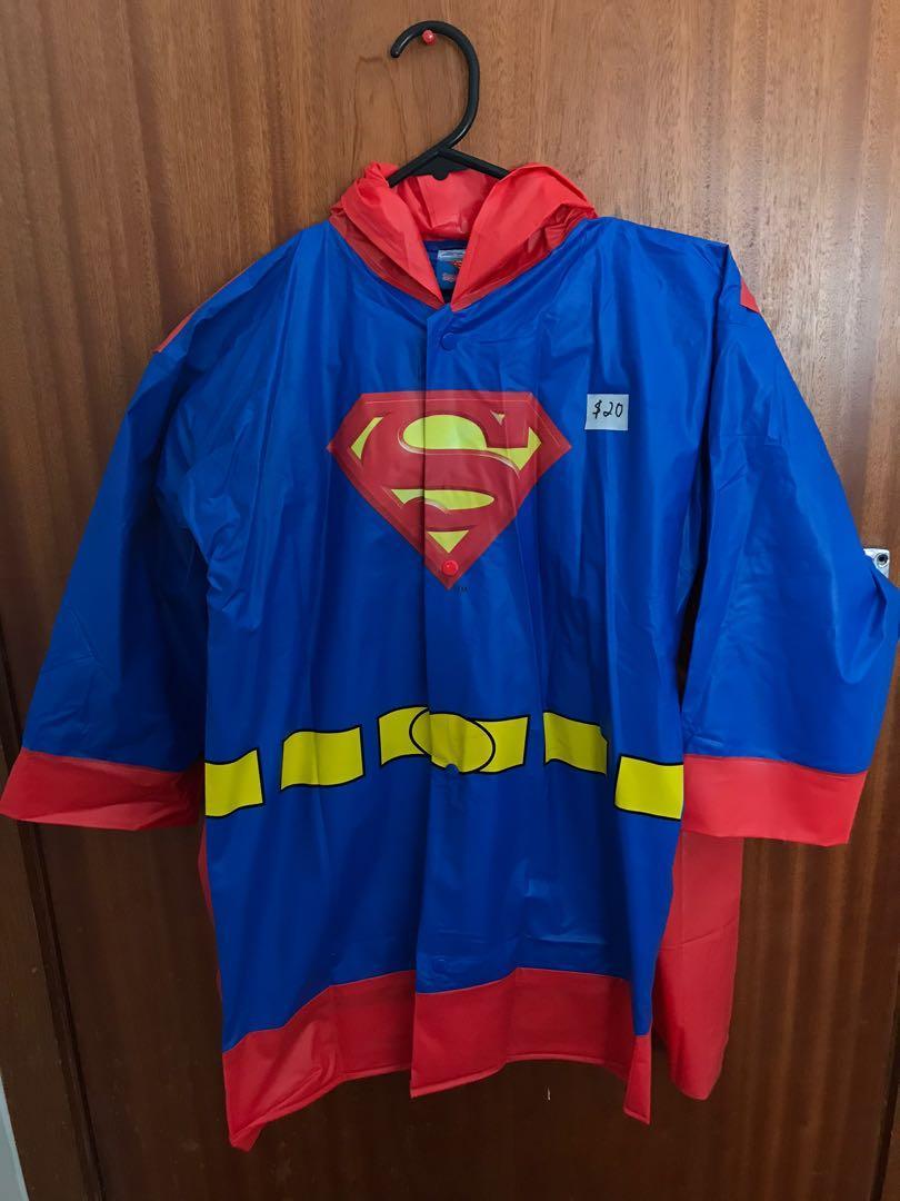 Rain Jacket/Raincoat for kids size S