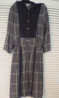 Trenerry dress