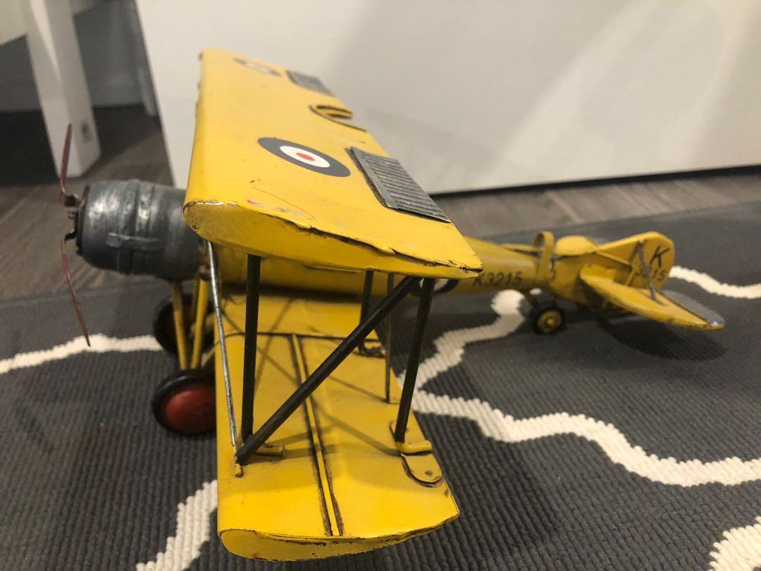 vintage war aircraft