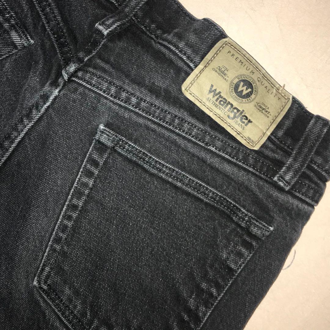 Wrangler Denim - 30W 30L jeans