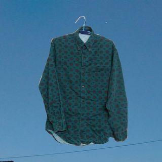 《秋。古着》實穿萬用搭配就差這一件襯衫款