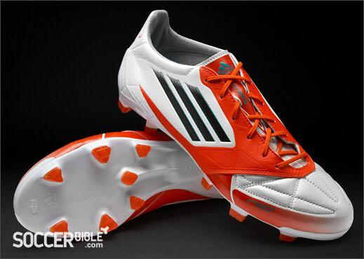 Adidas F-50 Soccer Cleats size 8.5 women's