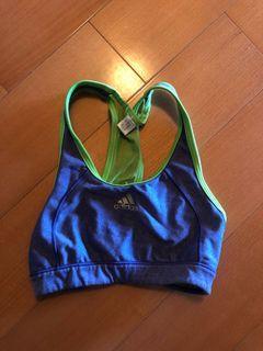 Adidas運動內衣s號