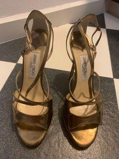 All Must Go Crazy Sale *authentic Jimmy Choo*