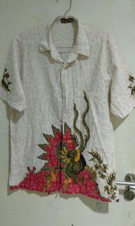 Batik Pria Bagus Murah