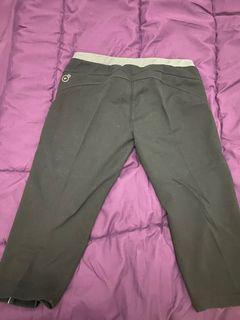 Celana dry fit PuMA original (woman)