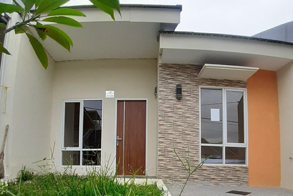 Rumah Minimalis Siap Huni Lokasi dekat Cimanggis Golf View