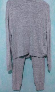 Set hoodie + sweatpants