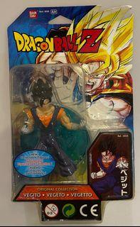 Vegito Dragon Ball Z (Goku + Vegeta) ori Bandai