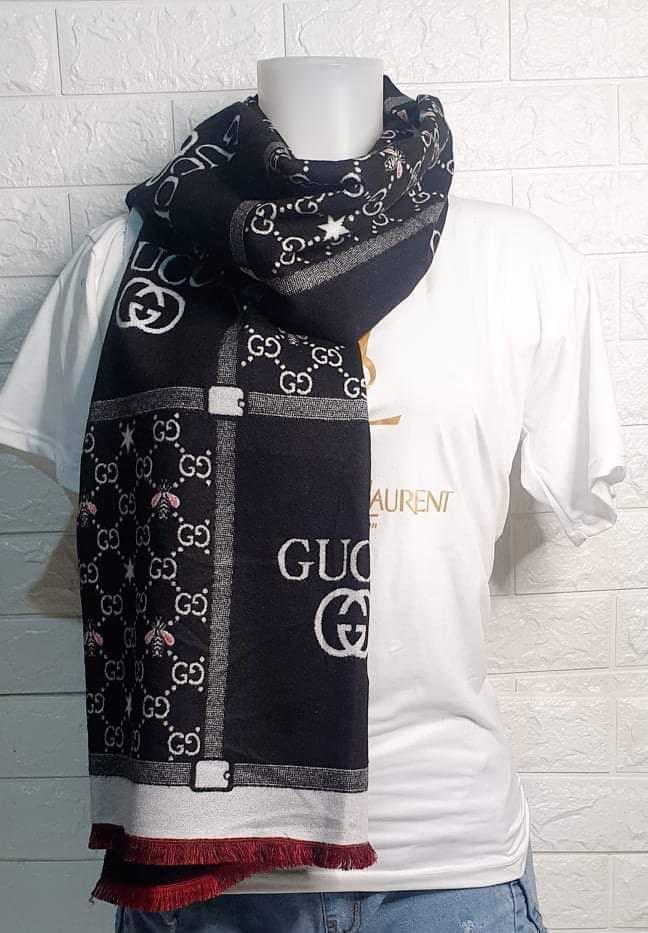 Women inspired scarves