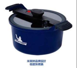 壓力鍋-低壓 快煮鍋(贈隔熱手套一副)