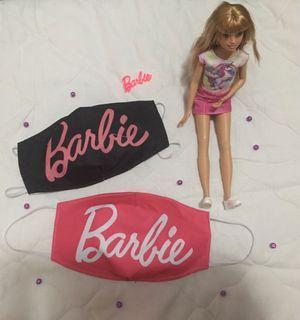 Barbie masker